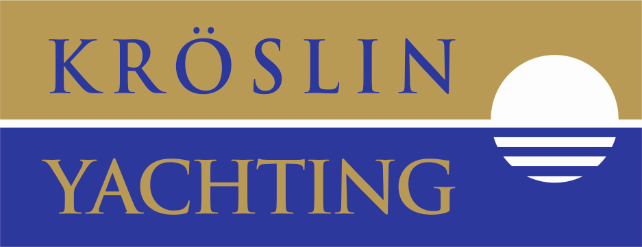 Logo Kröslin Yachting